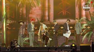 [BANGTAN BOMB] 'Airplane pt.2' Special Stage (BTS focus) @2018 MMA - BTS (방탄소년단)