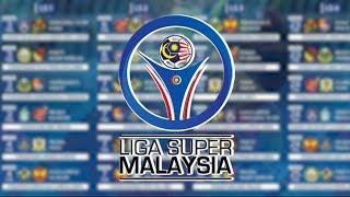 [Kapsul BHTV] Liga M - Pasukan manakah paling dominan dalam Liga Super 2018?