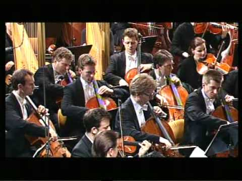 tchaikovsky   eugene onegin; polonaise   berliner phil ¬claudio abbado