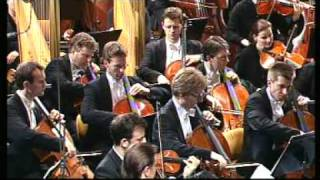 tchaikovsky   eugene onegin; polonaise   berliner phil ¬claudio abbado