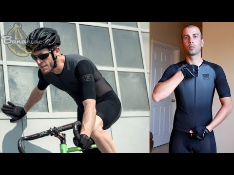 5eaf81e22 Nalini Blue Label Criterium Cycling Kit Review - YouTube