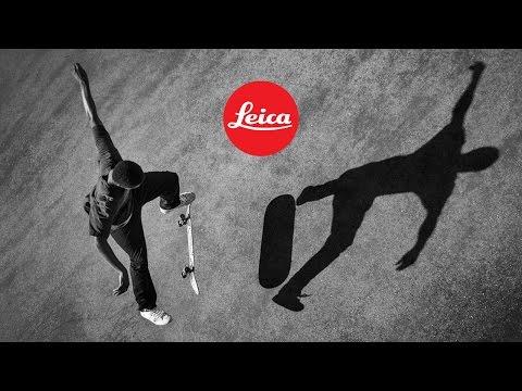 LEICA SL - SKATEBOARDING LANDSCAPES