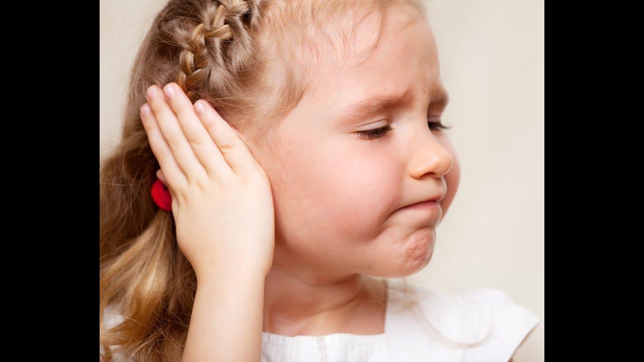 Çocuklarda işitme kaybı sebebi