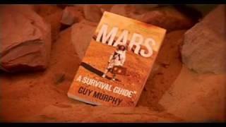 Mars: A Survival Guide