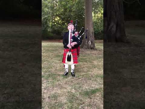 Balmoral (Demo Video)