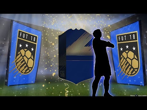 FIFA18 *NEW* PRIME ICONS & TOTY DEFENDERS IN PACKS! HUGE TOTY SBC PACK OPENING & NEW TOTW PACK!