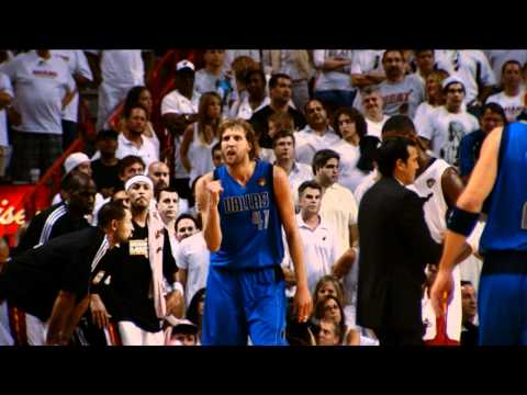 2011 NBA Finals Game 6 Mini Movie