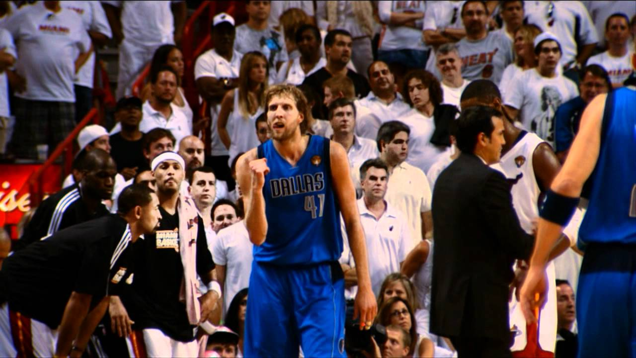 2011 NBA Finals Game 6 Mini Movie - YouTube