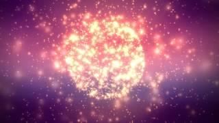 4K 10:00Min. ❤ كلمات حرة خلفية الفيديو ❤ تألق | نجوم | المجال ❤ 2160p AA VFX