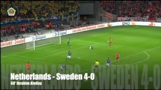 Armin van Buuren & Euro 2012