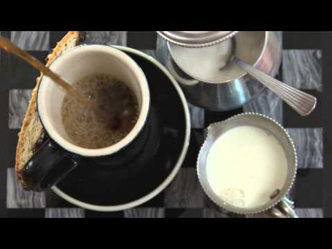 Researchers Say Coffee May Lower Diabetes Risk