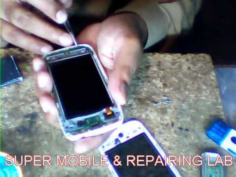 NOKIA ASHA 309 DEAD NOT POWER ON SOLUTION