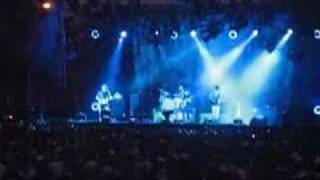 Death Cab For Cutie- Company Calls Epilogue (Live @ McCarren Park Pool)