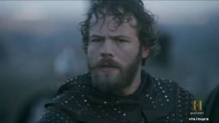 Vikings - The Battle Between Ragnar's Sons And Aethelwulf P1 [Season 4B Official Scene] (4x19) [HD]