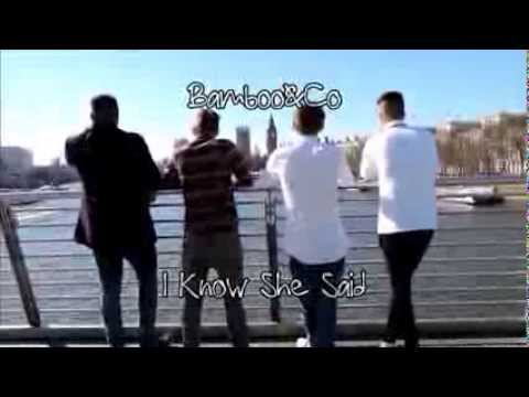 Bamboo&Co - I Know She Said (Official Music Video)