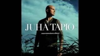 Juha Tapio - luvattu maa