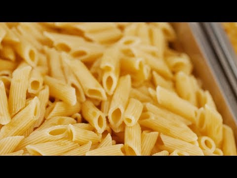 How-to cook delicious Pasta  RATIONAL VarioCookingCenter