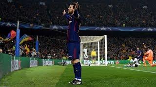 Barcelona vs Chelsea [3-0], Champions League 2018, 2nd Leg - Match Review
