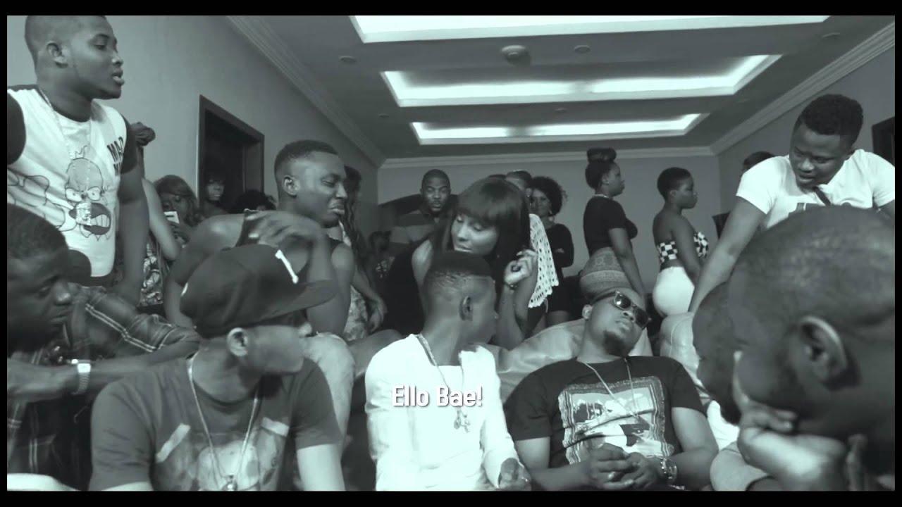 Download Olamide | Falila Ketan [Official Video]: Freeme TV