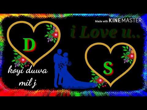 D Love S letter special watsapp status