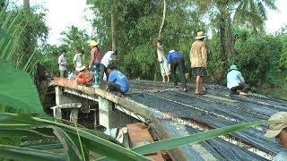 Huyện Cao Lãnh tập trung xây dựng nông thôn mới