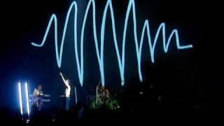 Black Celebration (Subtitulado) - The Exciter Tour 2001