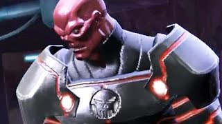 Marvel: Contest of Champions - Iron Red Skull Review