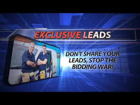 Contractor Leads | Best Contractor Lead Generation Services (877) 304-7990
