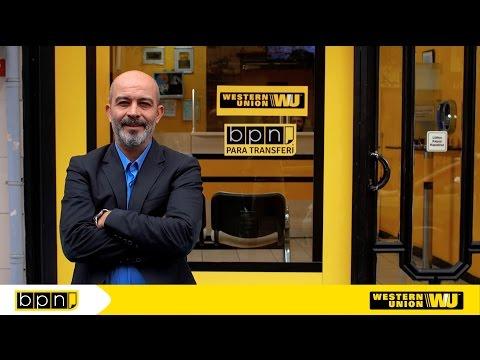 BPN - Western Union Temsilci Başarı Öyküsü (Tuğçem İletişim, Zeytinburnu)