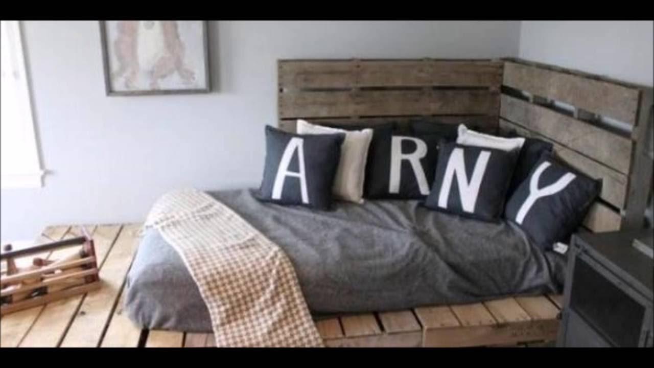 Muebles economicos para tu habitacion hechos de materiales for Reciclado de sillones