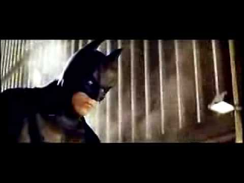 Batman Begins Trailer 2