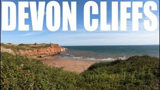 Devon Cliffs Holiday Park (Sandy Bay) - Exmouth - Devon - 4K Virtual Walk - July 2020