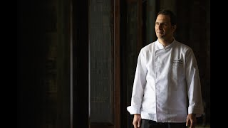 Meet our Lebanese Chef Seif El Bourji
