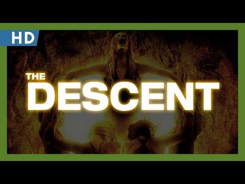 The Descent trailer