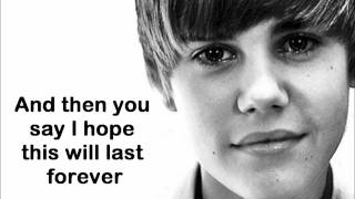 Download Justin Bieber - Forever (Lyrics) MP3 song and Music Video