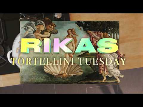 Rikas - Tortellini Tuesday (Official Video)
