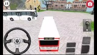 Bus Speed Driving 3D Android Gameplay