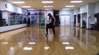 Love So Soft ~ Kelly Clarkson ~ Zumba®/Dance Fitness