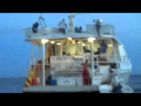 Chandelier Island Red Fishing Trip Final