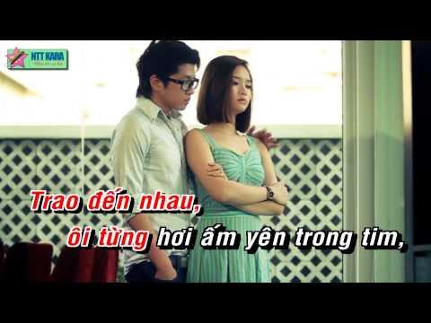 [Karaoke] Ta Là Cho Nhau - Miu Lê (beat ghép)