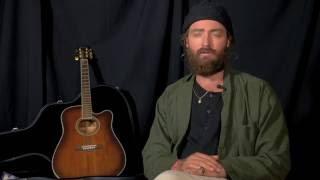 RY X interview (part 1)