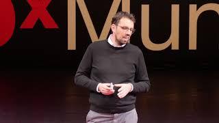 The Principle of Pragmatism. More Serenity in a Complex World | Dirk von Gehlen | TEDxMünster