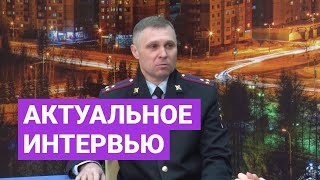 Александр Куликов: Никому не сообщайте свои личные данные и пароли!
