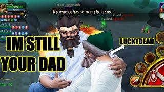 ARCANE LEGENDS - (71) IM STILL YOUR DAD (PURGE VS ?) FT LUCKDYDEAD #PART1