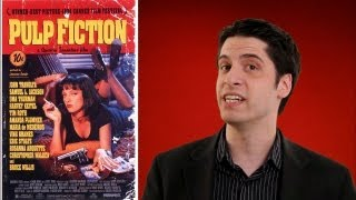 Pulp Fiction movie review