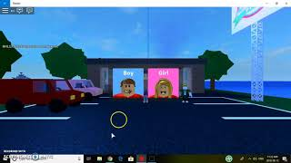 PRISON LIFE ROBLOX AND TROLLING IN THE PIZZA PLACE