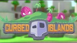 why.... Why.... WHY!?!? (Cursed Islands Roblox) (ep 1)