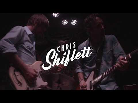 Chris Shiflett - West Coast Town (Live at Pappy & Harriet's)