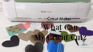 Cricut Maker Review | Demo