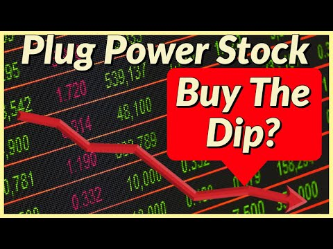 Download Plug Power (PLUG) Q1 Stock Analysis - Buy The Dip In PLUG Shares?